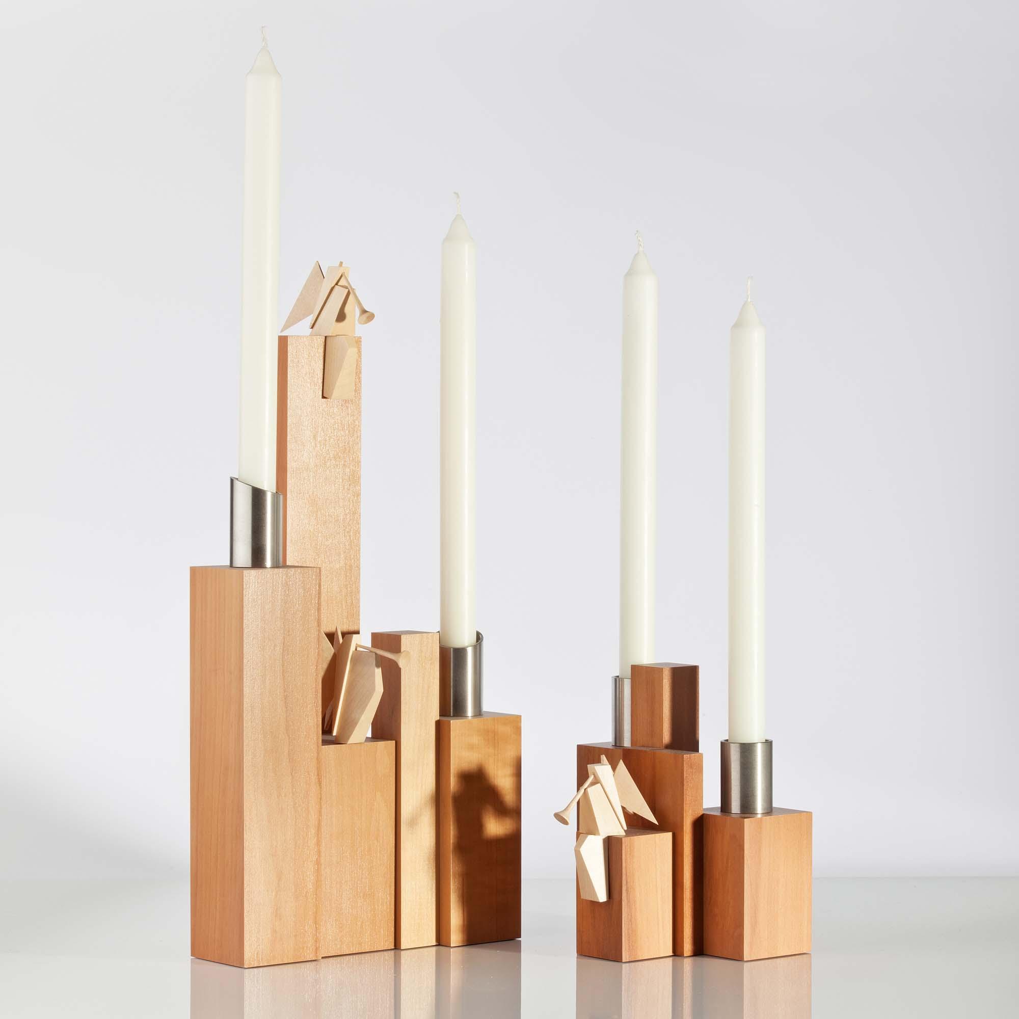 Kneisz Design Kerzenleuchter